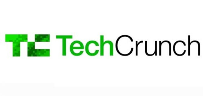 Tech Cunch Logo