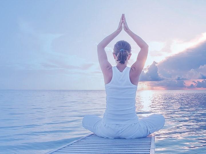 Actividades de bienestar y terapias