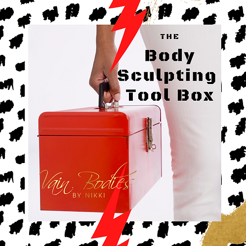 The Body Sculpting Tool Box