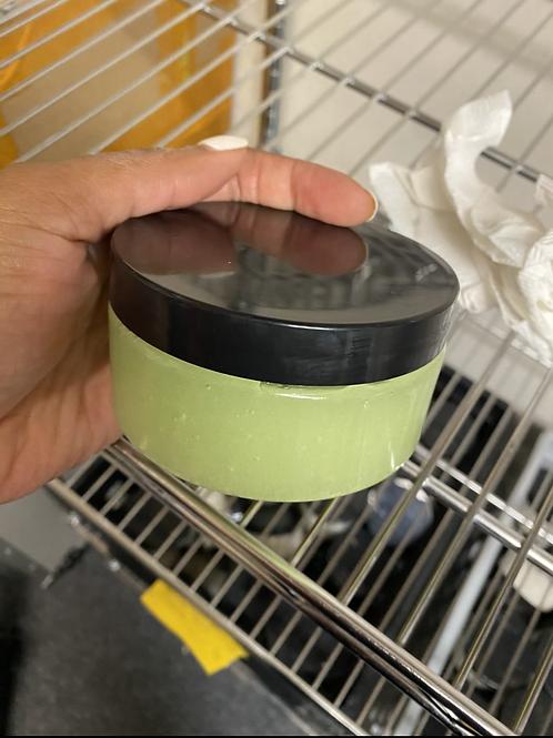 Wholesale Lemon Lime  ($5 each- 7 containers)