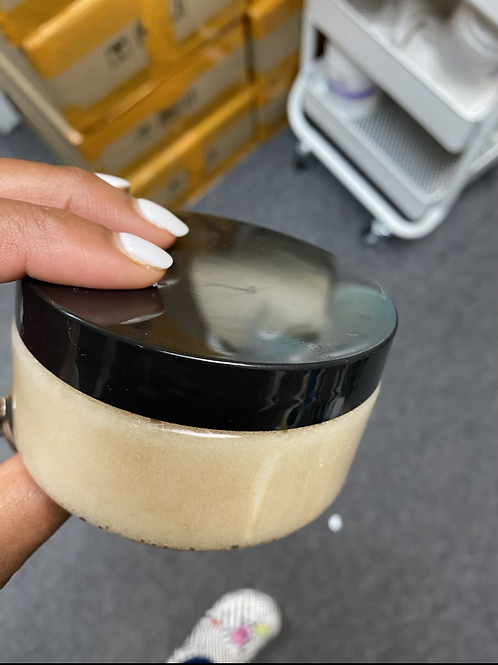 Wholesale Cappuccino Vanilla   ($5 each- 2 containers)