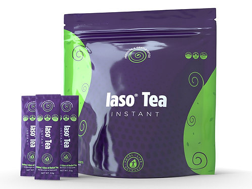 Iaso Tea instant