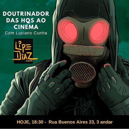 doutrinadordosquadrinhos ao cinema.png