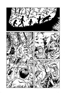 Quadrinhos 9