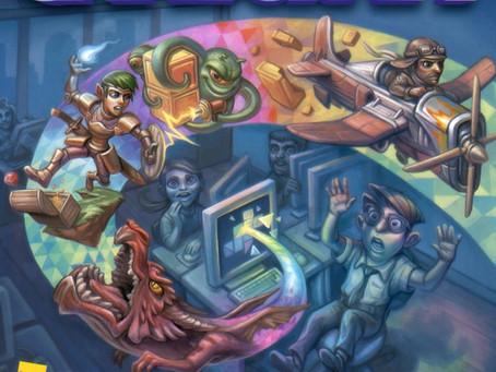 O Fantástico no Concept Art - Visões sobre a literatura de fantasia que estimulam a criatividade