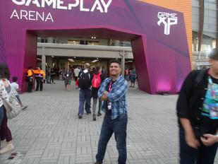 Lipe Diaz - Game XP