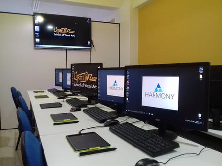 Brasil tem seu primeiro centro de treinamento autorizado de animação digital, Toon Boom!
