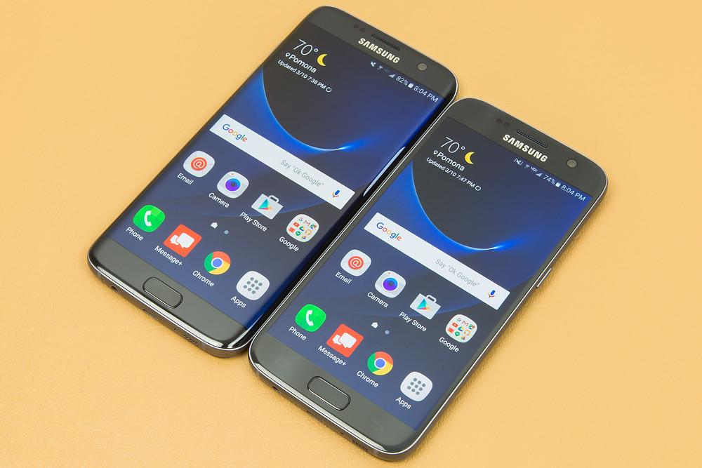 Samsung S7 / Samsung S7 Edge
