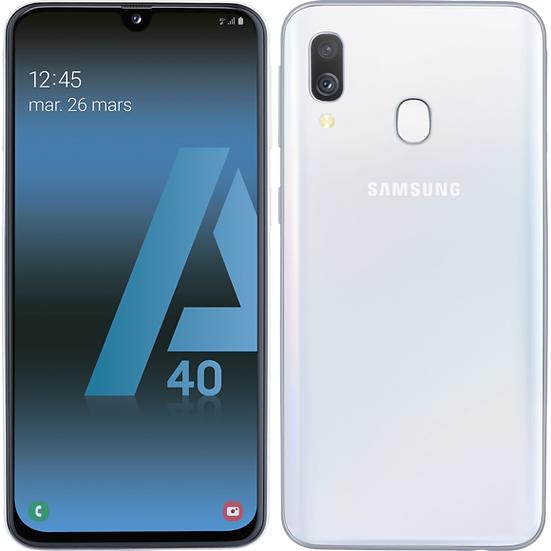 Samsung A40 Dual Sim