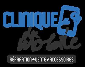 Clinique du Mobile Limoges réparation, vente, accessoire téléphone et tablette.