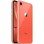 iphone xr rouge apple