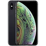 iphone xs gris sidéral apple 128 go
