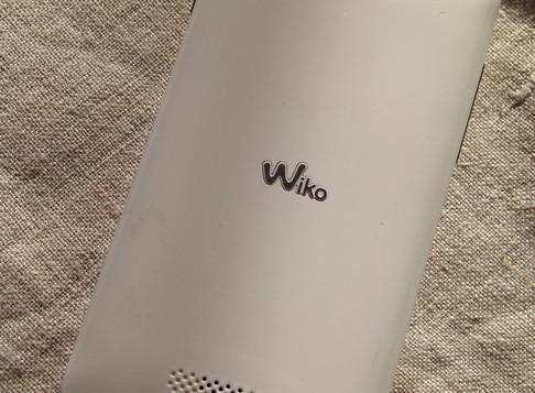 Changer l'écran du Wiko Iggy