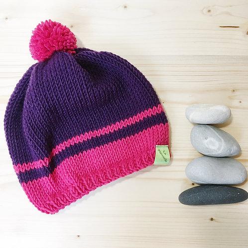 PAXILLE - Le bonnet tout doux