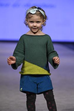 Vancouver Kids Fashion Week