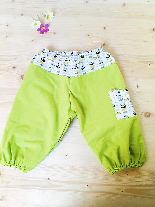 GAILLET - Le pantalon de tous les jours