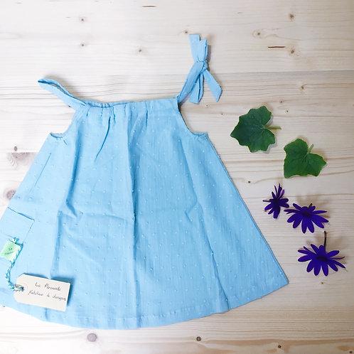 CHARDON - La robe de plage