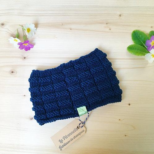 MITRULE - The circular scarf