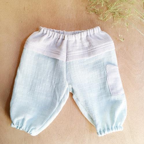 ASPERGE - Le pantalon d'été