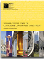 EC - report on the state of corporate co