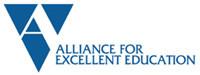 Alliance for Excellent Education logo.jp