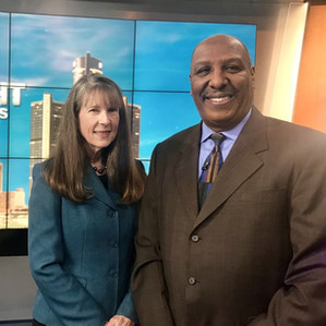 Spotlight on the News: Attorney Doug Mains on cannabis in Michigan & Mary King on the new Raise the Age law