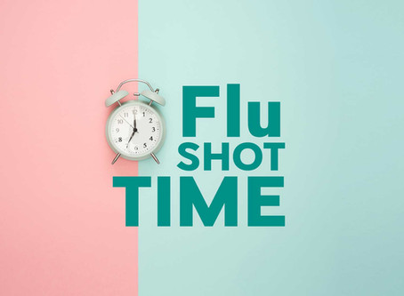 Flu Shots Available at the Community Health Clinic