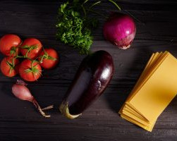 Mediterranean Diet Staples- Vegetables