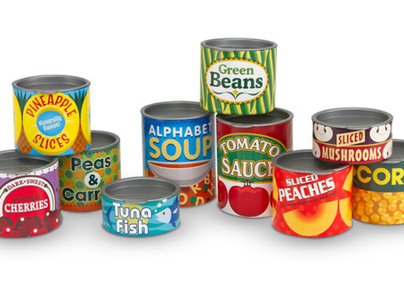 Canned Goods: Yay or Nay?
