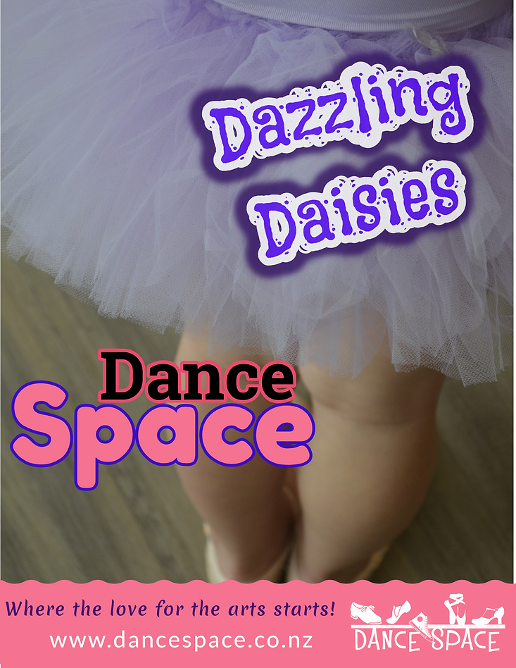 2. Dazzling Daisies.png