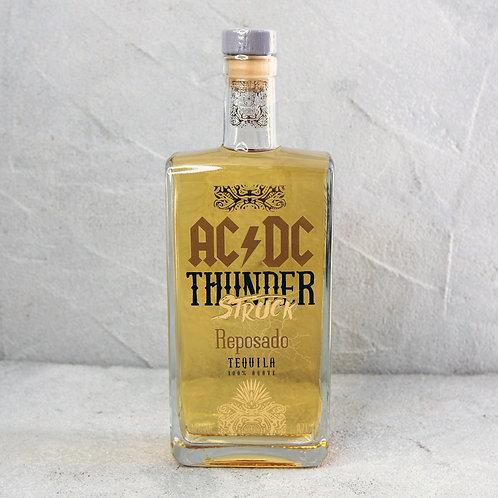 AC/DC Thunderstruck Tequila - Reposado - 700ml