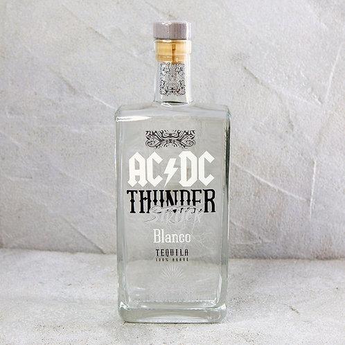 AC/DC Thunderstruck Tequila - Blanco - 700ml