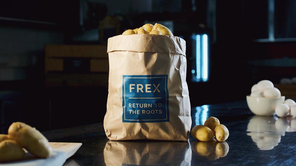 FREX-perunat ovat saapuneet kauppoihin.