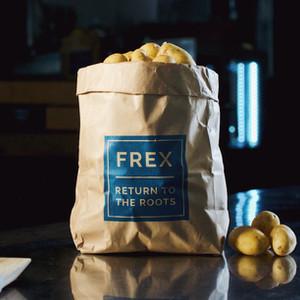 Uuden sadon FREX-perunat kaupoissa