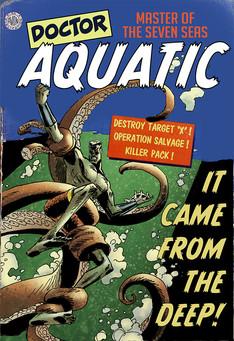 Dr. Aquatic Cover