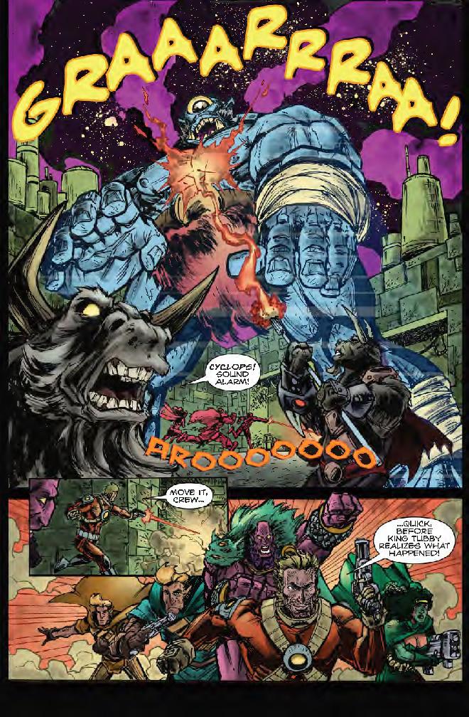 Argonauts - Page 8