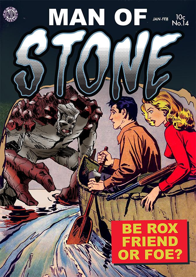 Rox Cover