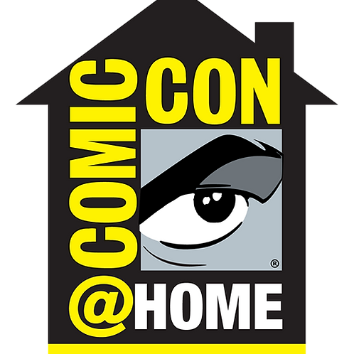 SUPER LIMITED CON at HOME Remark Special