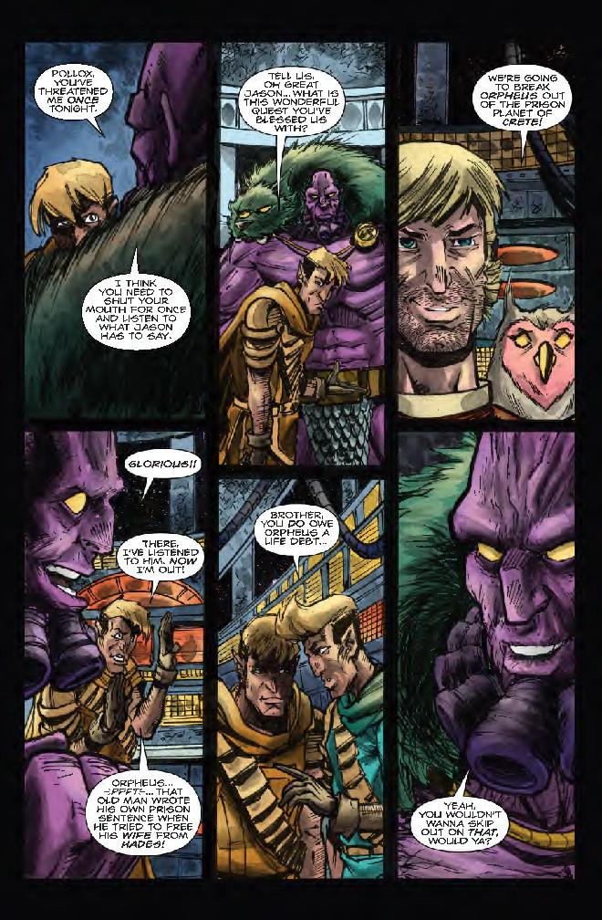 Argonauts - Page 5