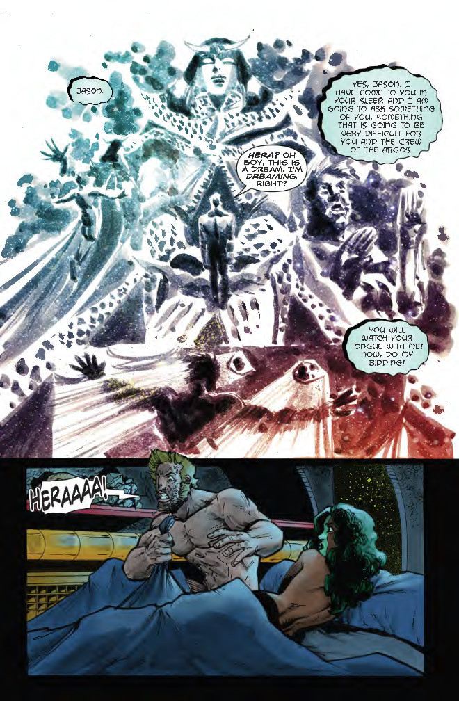 Argonauts - Page 2