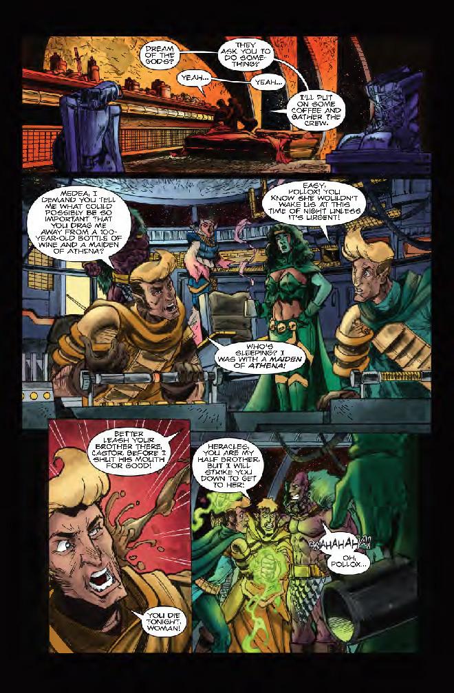 Argonauts - Page 3