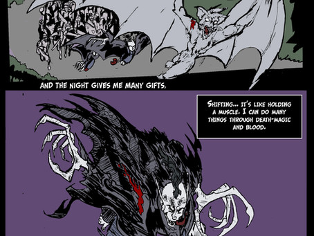 DISTRACULA LIVES Ep.1 Pg. 6