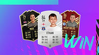 WIN a FREE FUT Card