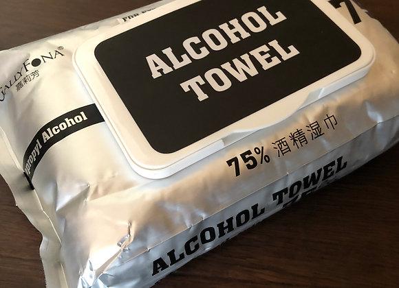 Alcohol Towels