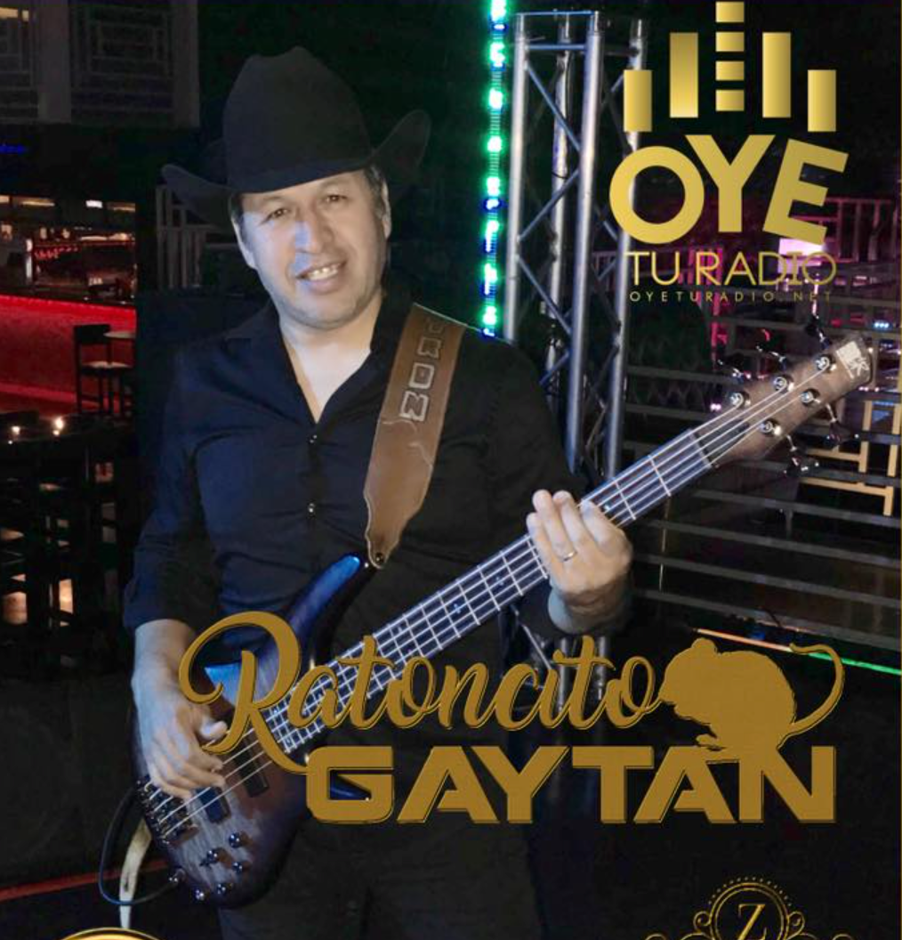 Ratoncito Gaytan