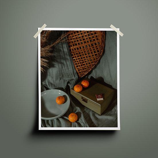 A Tangerine Dream