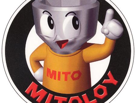 Mitoloy × Instagram!