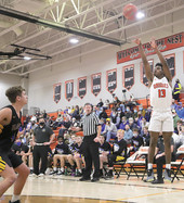 LHS boys defeat Canton at home