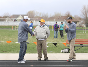Meet renamed Rich Luther Relays to honor long-time coach at LHS