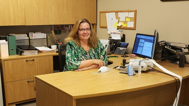 New auditor in Lincoln County